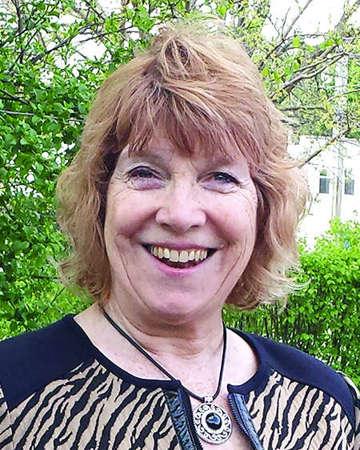 Picture for vendor Barbara Molter