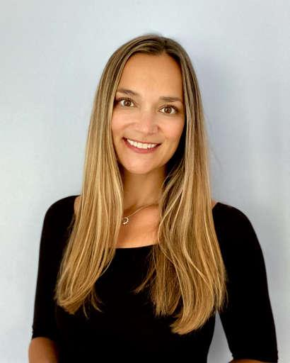 Nicole McGrath