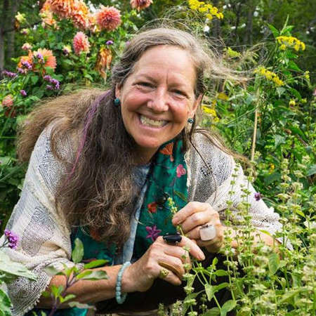 Picture for vendor Robin Rose Bennett