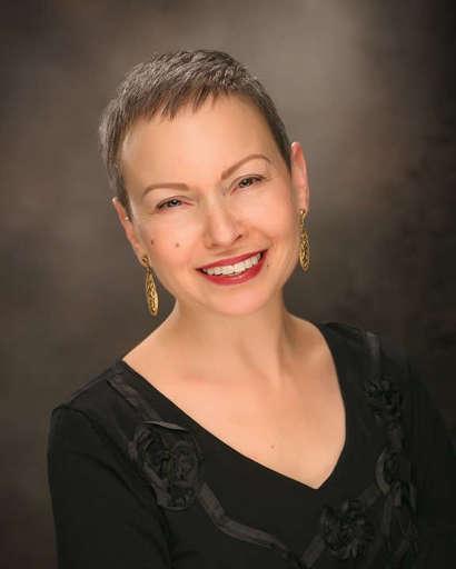 Shelley Weiss Cohen