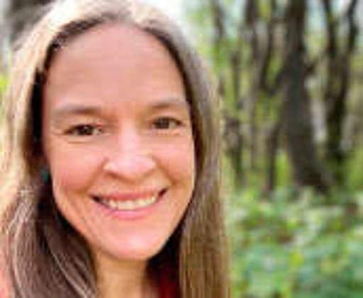 Stephanie Lindloff
